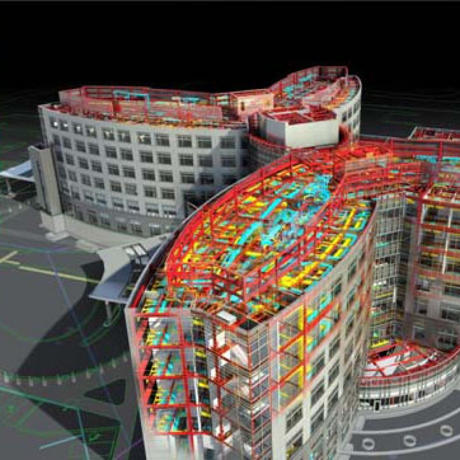 Building Information Modelling; Flood Precast is fully embracing this New Construction Technology