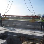 precast hollowcore flooring